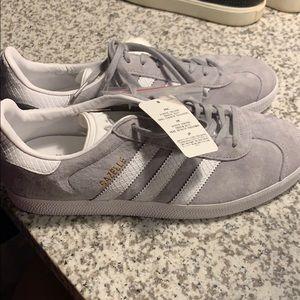 Adidas Gazelle Womens Sneakers - Size 9.5